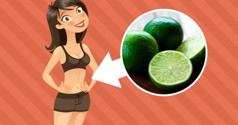 Benefícios da água com limão todos os dias
