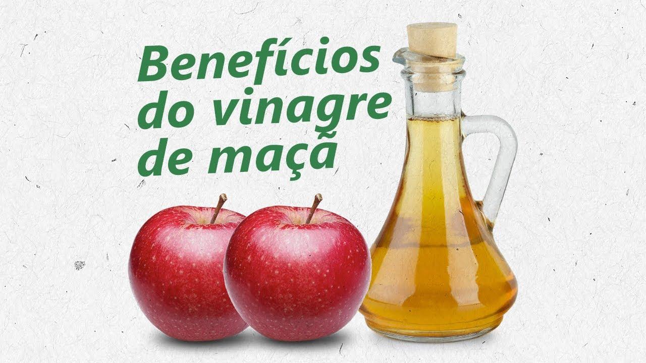 benefícios do vinagre de maçã para limpeza de pele